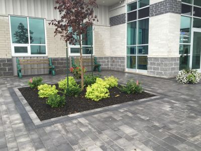 Unilock Artline pavers